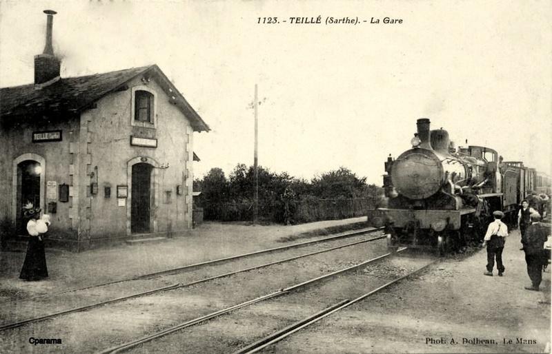 Halte de Teillé (PK 22,7) 13941110