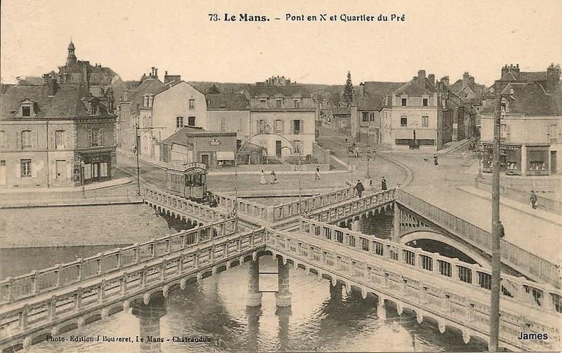 Tramways de la Sarthe 14086510