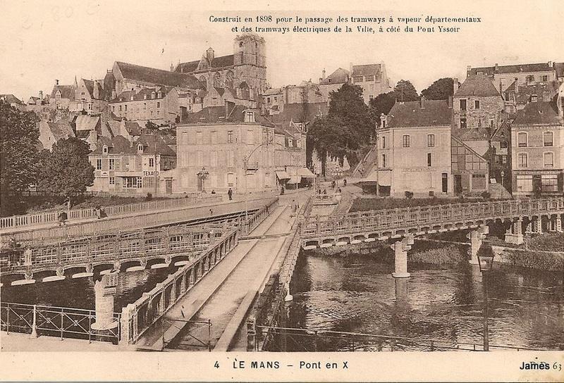 Tramways de la Sarthe 14086511