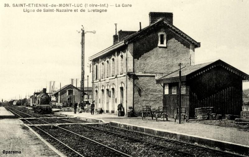 Gare de Saint-Étienne-de-Montluc (PK 453,5) 14338311
