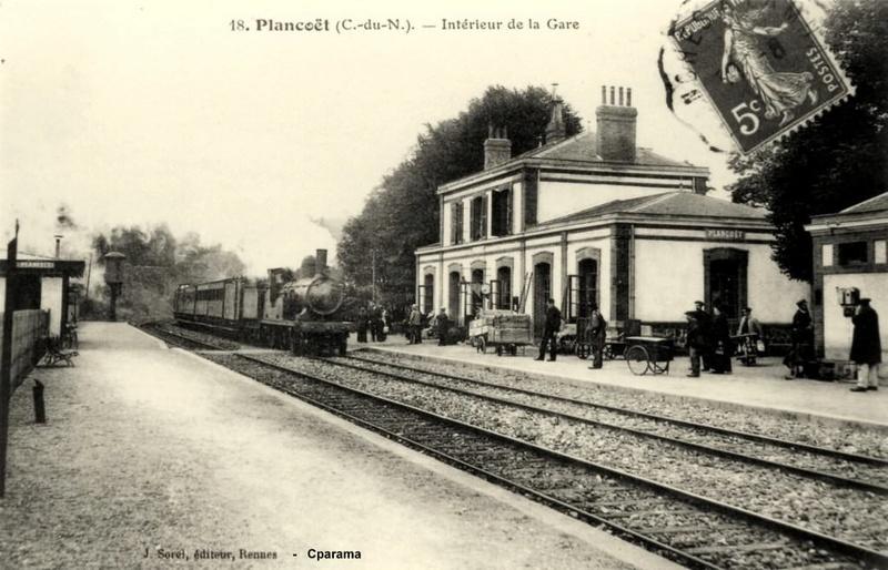 Gare de Plancoët (PK 183,1) 14787010