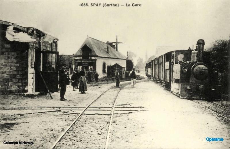 Tramways de la Sarthe 15211810