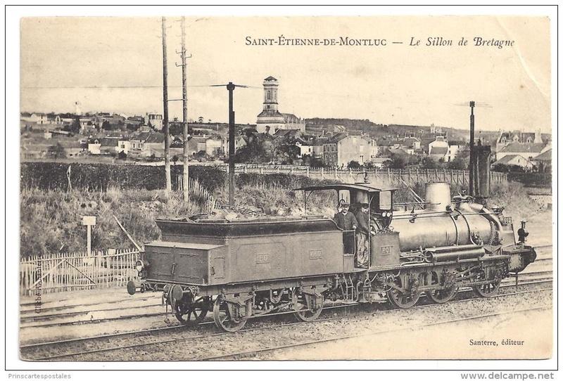 Gare de Saint-Étienne-de-Montluc (PK 453,5) 159_0010