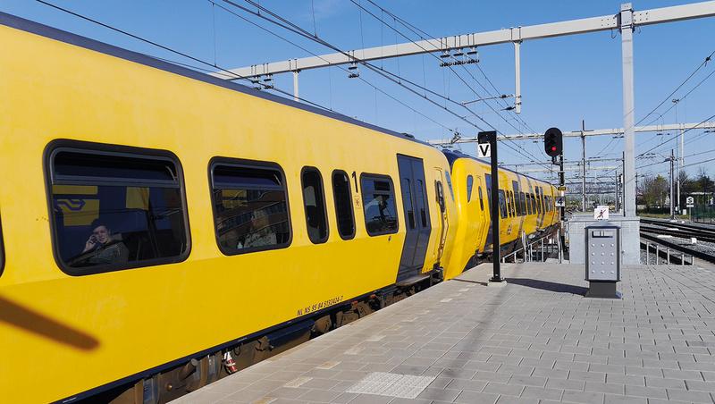 Royaume des Pays-Bas 16-ns-10