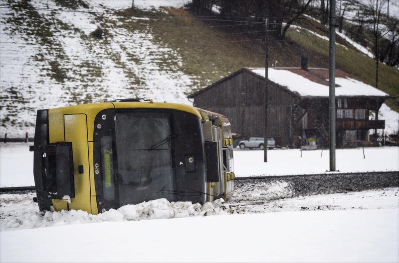 [BE] Canton de Berne (Bern) 211