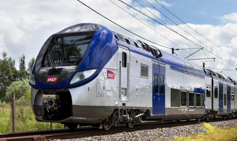 [Ligne R]  Paris-Gare-de-Lyon - Melun -  Moret-Veneux-les-Sablons 25409-10