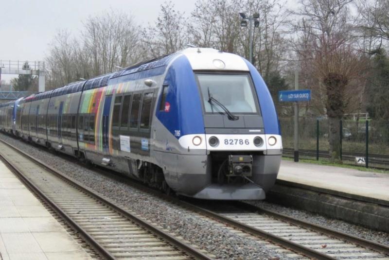 [Ligne P] Paris-Est - Meaux - La Ferté-Milon 25414-10