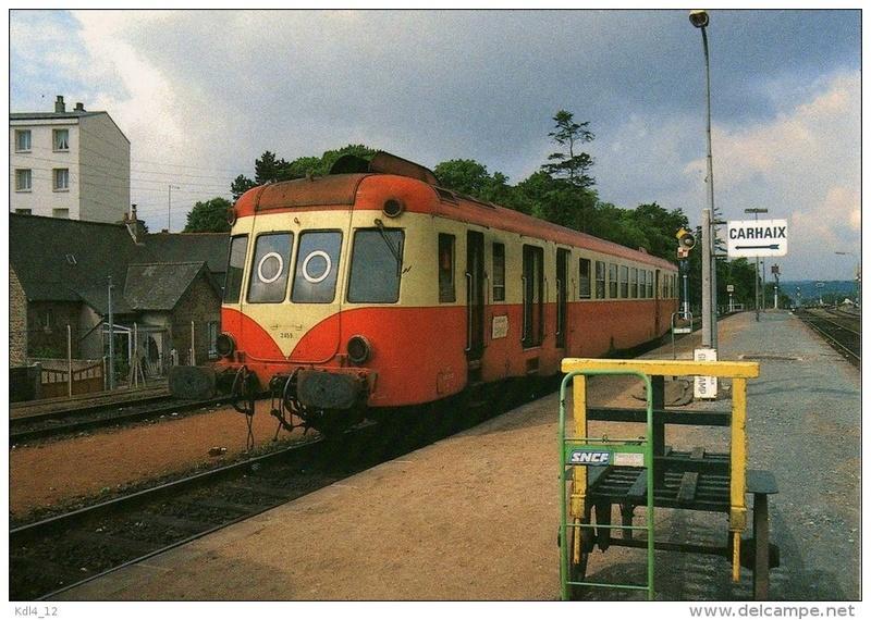 Gare de Guingamp (PK 504,7) 657_0010