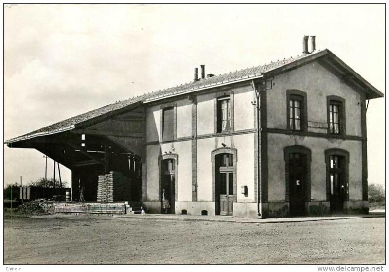 Gare de Connerré-Beillé (PK 186,7) 910_0010