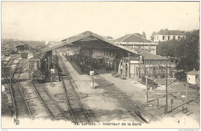 Gare de Lorient (PK 619,5) 995_0010