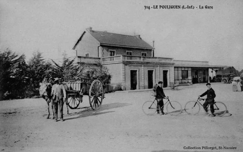 Ex - Région Ouest Gare-l10