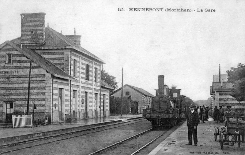Gare d'Hennebont (PK 611,3) Garehe10