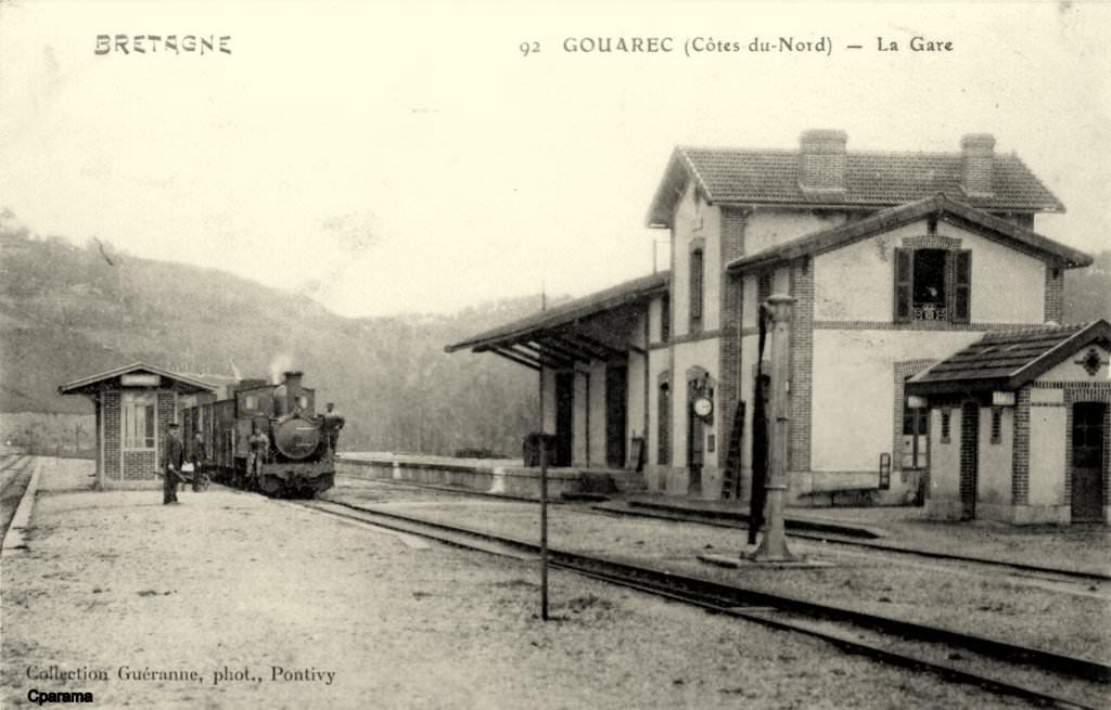 Côtes-d'Armor Gouare12