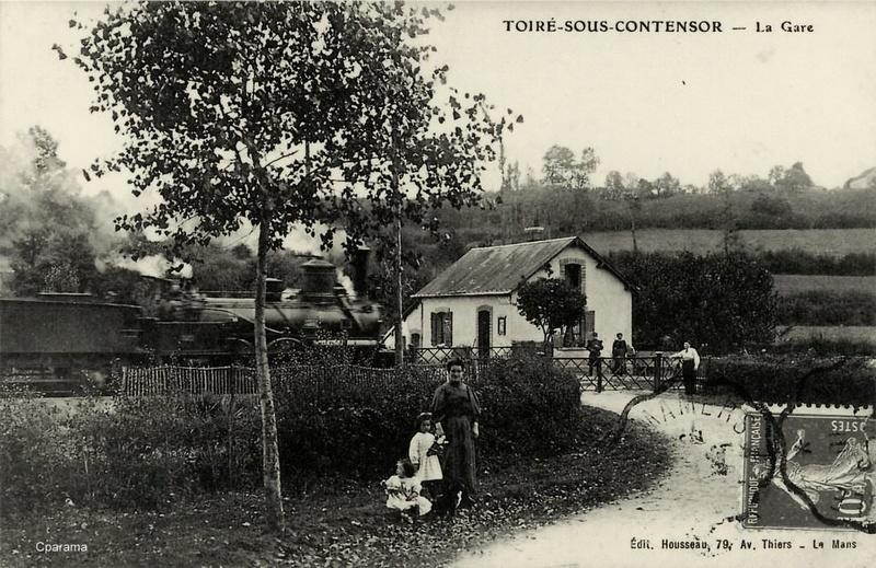 Sarthe - Page 2 Imagep21