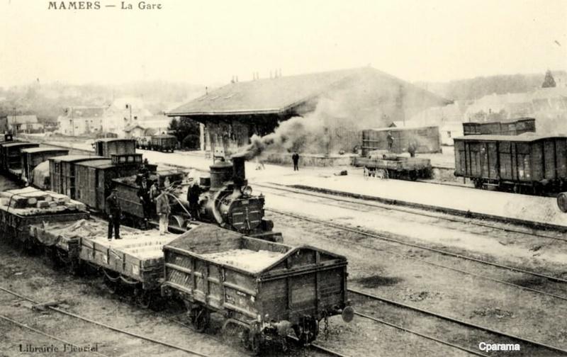 Sarthe - Page 2 M111
