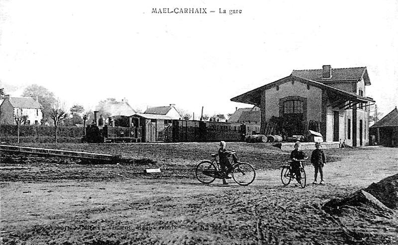 Côtes-d'Armor Mael-c10