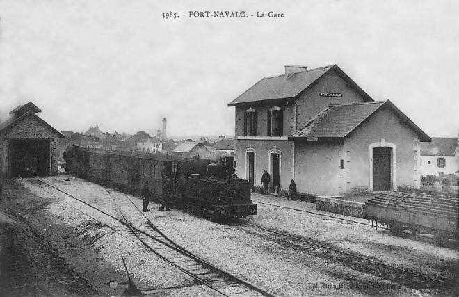 Morbihan Port-n10