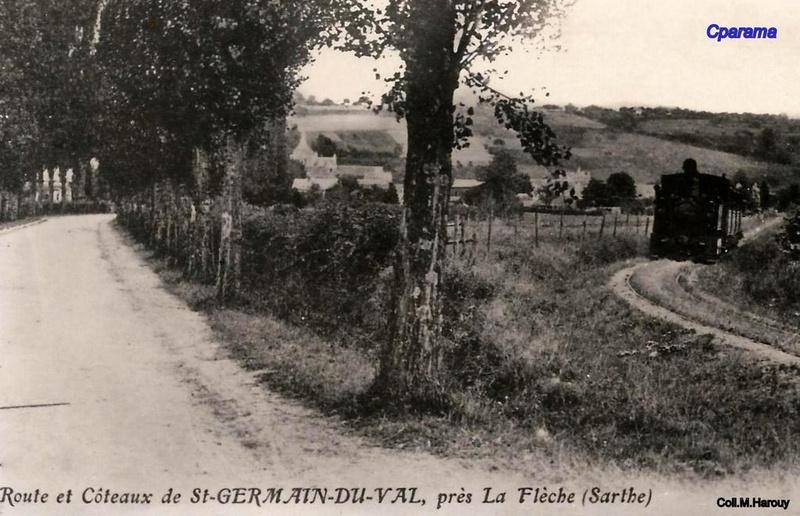 Tramways de la Sarthe Saint-17