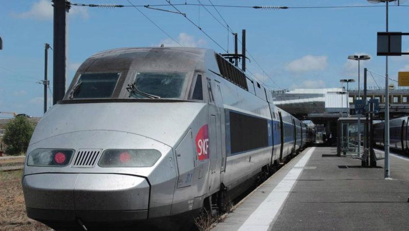 Gare de La Baule-Escoublac (PK 510,3)  Sans-t12
