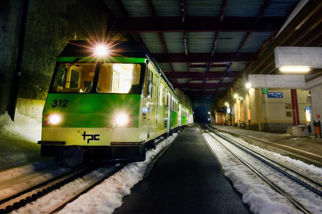[VD] Canton de Vaud  Topele20