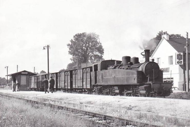 Côtes-d'Armor Train-11