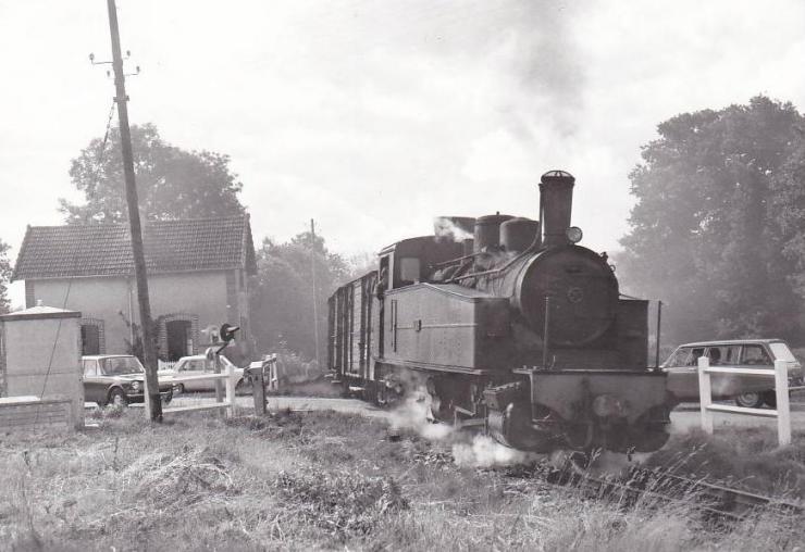 Côtes-d'Armor Train-12