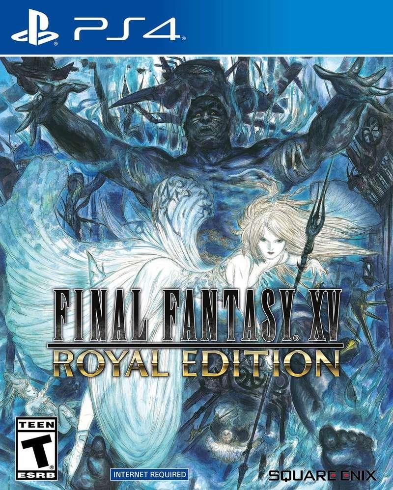 Final Fantasy XV - Page 10 6fc55710