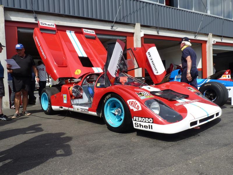 numero chassis bertone P1090011