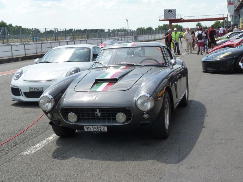 numero chassis bertone P1090012