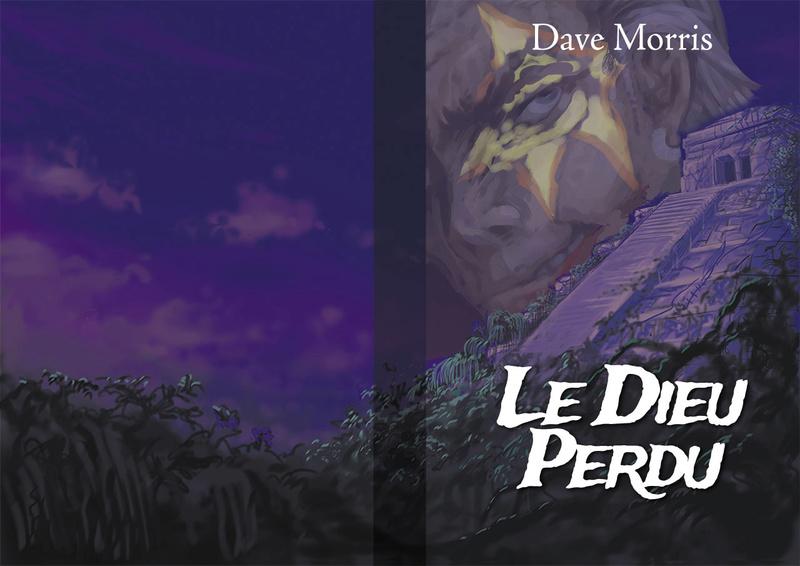 Traduction - Dragon d'Or 02- Le dieu perdu (édition Megara) Essai_11