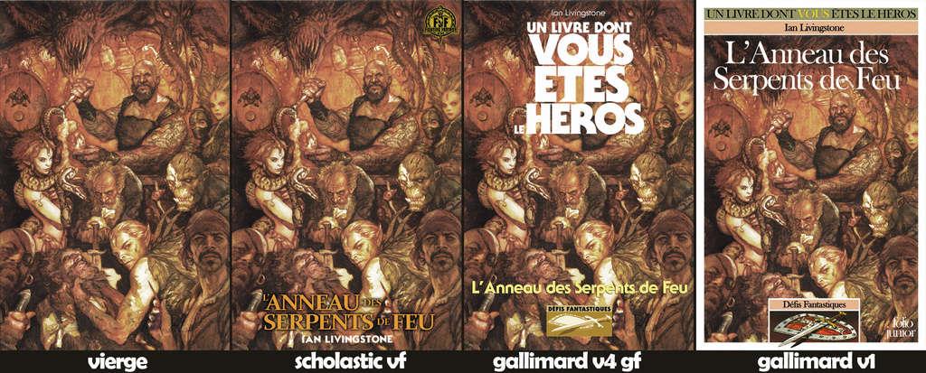 """Refonte de """"L'Anneau des Serpents de Feu"""" - Page 2 Port_o18"""
