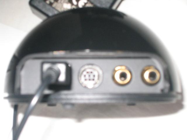 Meridian Apple Ipod Dock Img_1712