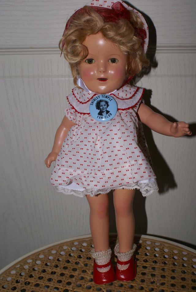 Ideal Toys : Shirley (composition et vinyle) - Mise à jour : 08/08/18 1_shir10