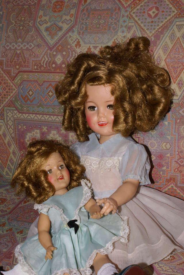 Ideal Toys : Shirley (composition et vinyle) - Mise à jour : 08/08/18 412