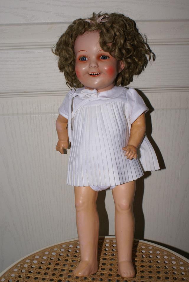 Ideal Toys : Shirley (composition et vinyle) - Mise à jour : 08/08/18 5_shir11