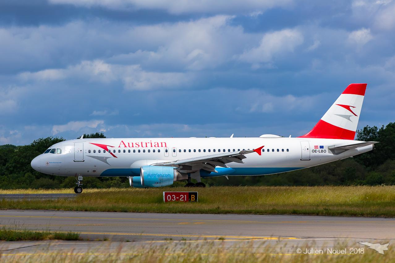 Nantes Atlantique LFRS / NTE: Mai 2018   - Page 2 Aviati21