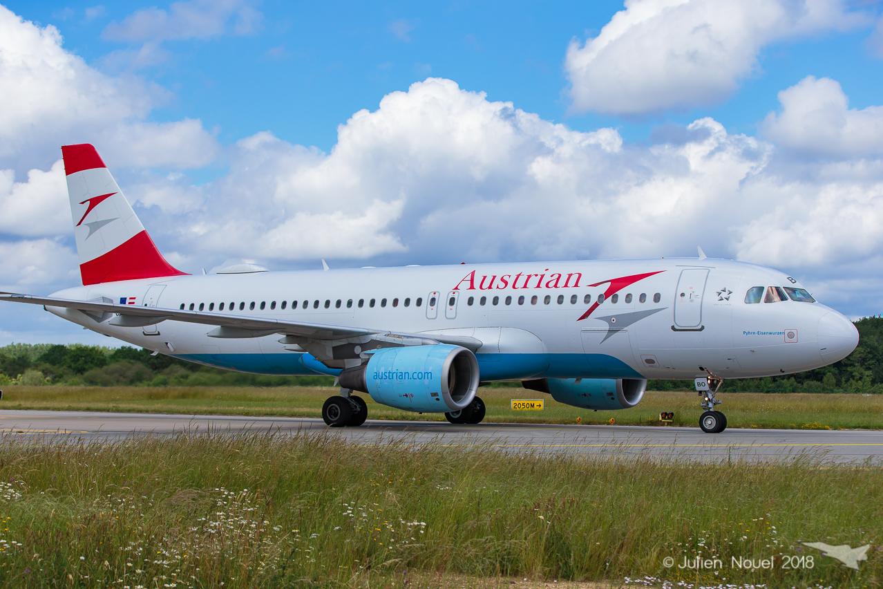 Nantes Atlantique LFRS / NTE: Mai 2018   - Page 2 Aviati22