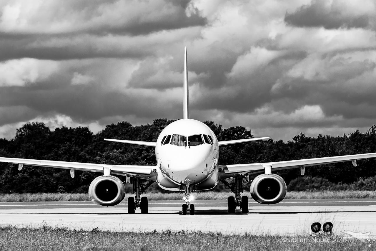Nantes Atlantique LFRS / NTE: Mai 2018   - Page 2 Aviati26
