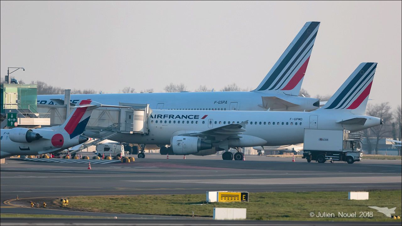 [24/02/2018] Boeing 777-20 (F-GSPA) Air France Spotti36