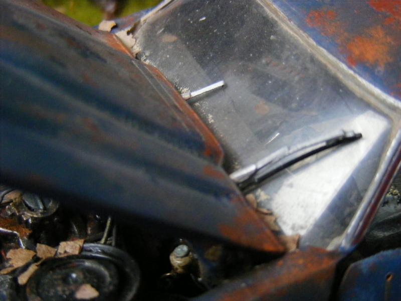 Chevy abandonnée Dscf7016