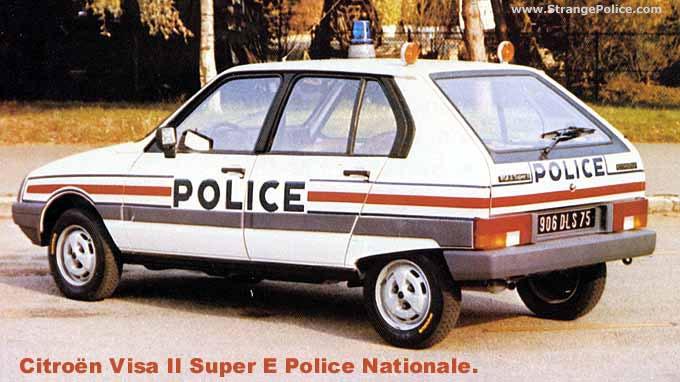 [Photos] Les citroen de la police 12751810