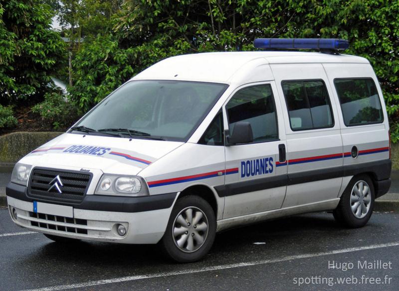 [Photos] Les citroen de la police - Page 2 26503810