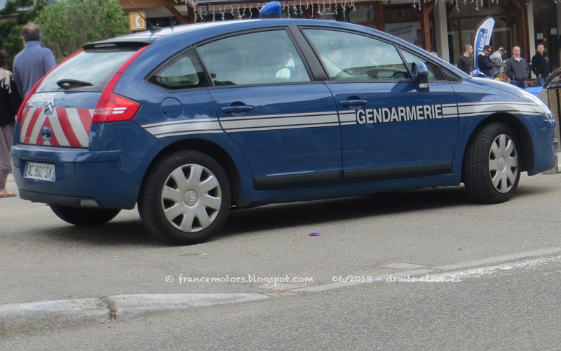 [Photos] Les citroen de la police Img_1510
