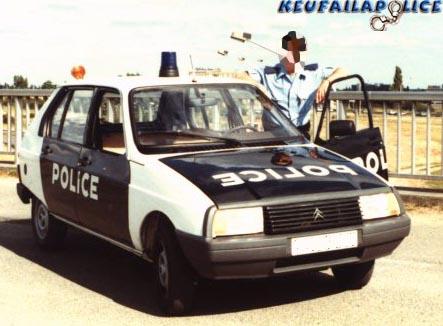 [Photos] Les citroen de la police Lamott10
