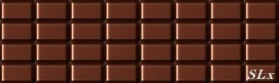 """N° 64 PFS collage spécial - assembler le collage """" Le chocolat """" Ex64_210"""