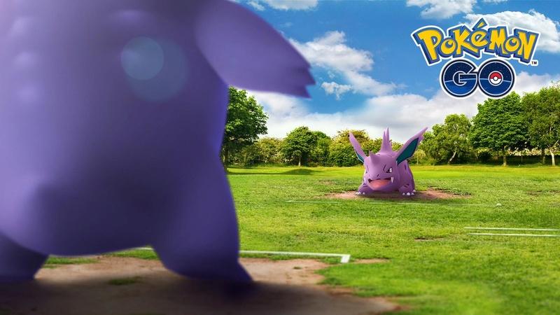 [Pokemon-GO] ¡Llegan los combates contra entrenadores a Pokémon GO! Dthz3m10