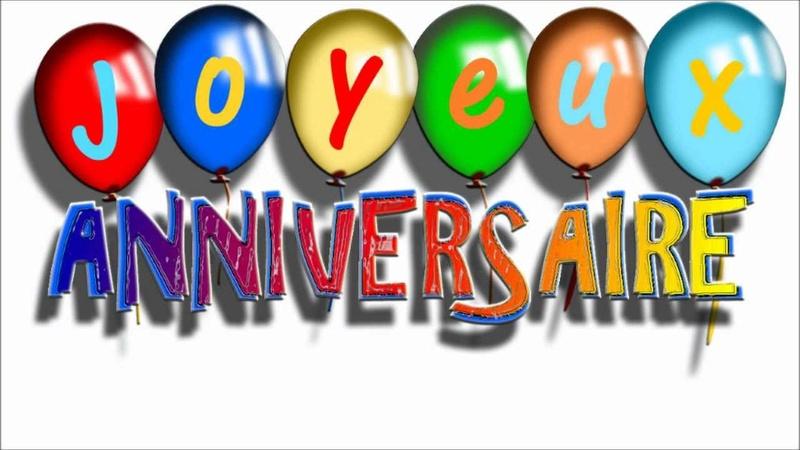 joyeux anniversaire mon Jef Annive10