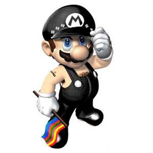 [SONDAGE] Vous êtes plutôt Sonic ? Mario ? Pc Genjin ? Alex kidd ? 1204-m10
