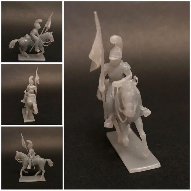1/72 Figuren vom 3D Drucker... 1246f810