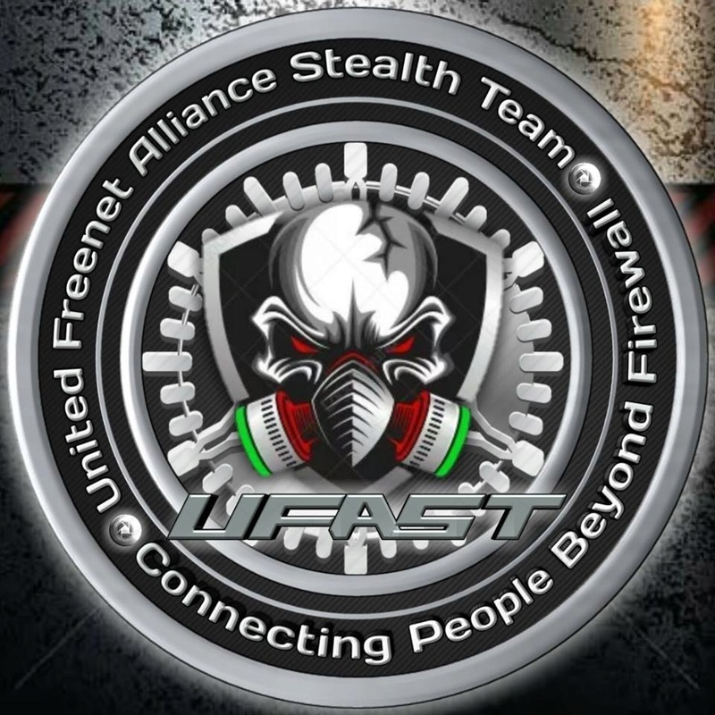 United Freenet Alliance (Stealth Team)